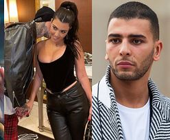 """Zazdrosny Scott Disick szuka sojusznika w eks Kourtney Kardashian. Younes Bendjima odpowiada chłodno: """"Nie jestem twoim """"bratem"""""""""""