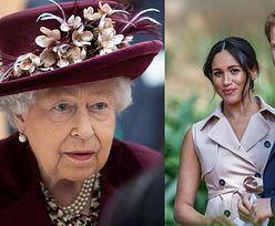 """Meghan Markle ubolewa nad swoim losem: """"Twierdzi, że jeżeli ktokolwiek mógłby się czuć znieważony, to ona i Harry, nie królowa"""""""
