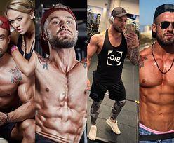 CIACHO TYGODNIA: Emilian Gankowski, mistrz fitnessu, trener i chłopak Kasi Dziurskiej (ZDJĘCIA)