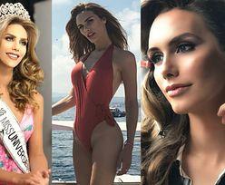 Transpłciowa Miss Hiszpanii wystąpi w konkursie Miss Universe! Angela Ponce zdobędzie koronę najpiękniejszej? (ZDJĘCIA)