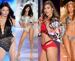Pokaz Victoria's Secret 2018: półnagie piękności i stanik wart MILION DOLARÓW (DUŻO ZDJĘĆ)