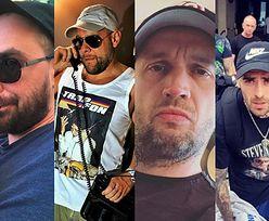 Peja, Tede, Quebonafide, a nawet Jakub Żulczyk - oni wzięli udział w akcji #MuremZaBonusem (ZDJĘCIA)