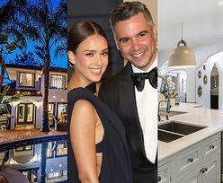Jessica Alba pozbywa się wieloletniego domu w Beverly Hills! Wyceniła go na ponad 6 milionów dolarów... (ZDJĘCIA)