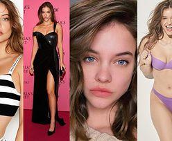 Victoria's Secret ma nowego Aniołka! To piękna Barbara Palvin (ZDJĘCIA)