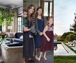 Jessica Alba pokazała dzieci i dom w magazynie wnętrzarskim! Ładnie się urządziła? (ZDJĘCIA)