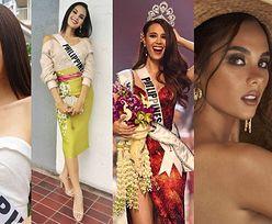 Tak wygląda nowa Miss Universe! Poznajcie Catrionę Gray (ZDJĘCIA)