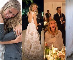 Prestiżowa lokalizacja, wykwintne jedzenie i sławni goście: tak wyglądał perfekcyjny ślub Gwyneth Paltrow (ZDJĘCIA)