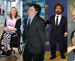 Dziś Międzynarodowy Dzień Osób Niepełnosprawnych. Te gwiazdy osiągają sukcesy mimo przeciwności (ZDJĘCIA)