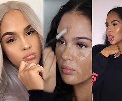 """Fani szwedzkiej influencerki myśleli, że jest czarnoskóra. Oskarżają ją o rasizm. """"PO PROSTU ŁATWO SIĘ OPALAM"""""""