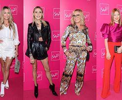 Gwiazdy na ramówce TVN Style: Rozenek, Sablewska, Młynarska, Fijał... (ZDJĘCIA)