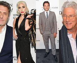 Filmowe elity bawią się na gali w Nowym Jorku: Lady Gaga z mamą i martwym ptakiem, Pawlikowski, Gere... (ZDJĘCIA)