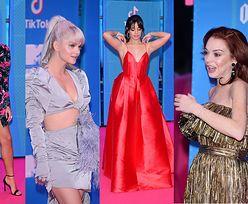 MTV EMA 2018: Zmarnowana Lindsay Lohan, ekscentryczna Margaret, Dua Lipa w stylu lat 80. (ZDJĘCIA)