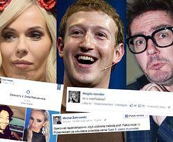 Facebook kończy 15 lat. Zobaczcie największe internetowe wpadki polskich celebrytów!