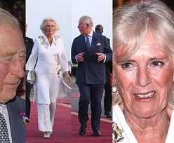 Eleganccy książę Karol i księżna Kamila odwiedzają zachodnią Afrykę (ZDJĘCIA)