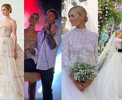 Tak wyglądał bajkowy ślub Chiary Ferragni, najpopularniejszej blogerki świata (ZDJĘCIA)
