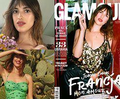 """Oto Jeanne Damas - nowa francuska """"it girl""""! Zrobi światową karierę? (ZDJĘCIA)"""