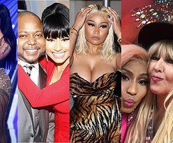 Nicki Minaj kończy karierę. Przypominamy największe skandale z udziałem najsłynniejszej raperki na świecie (ZDJĘCIA)