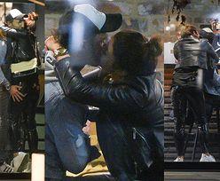 Wodzianka na randce z nowym ukochanym: całusy, przytulanie, wspólne selfie... (ZDJĘCIA)