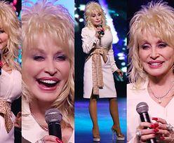 71-letnia Dolly Parton na scenie w Dollywood (ZDJĘCIA)