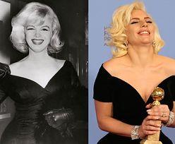 "Lady Gaga chce być ""nową Marilyn Monroe""? (ZDJĘCIA)"