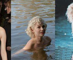 Gwiazdy chcą być jak Marilyn Monroe! (FOTO)