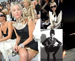 Daphne Guinness: To ją naśladuje Lady Gaga! (ZDJĘCIA)