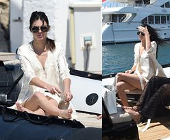 Tak wypoczywały gwiazdy w Cannes! (ZDJĘCIA)