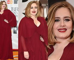 Rihanna, Adele i Kylie Minogue na Brit Awards! (ZDJĘCIA)