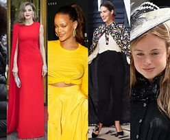 """NAJLEPIEJ UBRANE kobiety świata według """"Vanity Fair"""": królowa Letizia, Solange Knowles i... Rihanna (ZDJĘCIA)"""