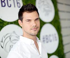 Taylor Lautner kończy dziś 25 lat (ZDJĘCIA)