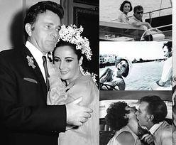 Najsławniejsze pary ZŁOTYCH CZASÓW Hollywood! (DUŻO ZDJĘĆ!)