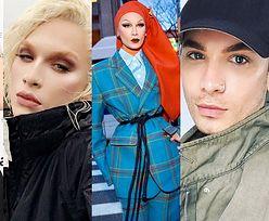 """Tak wygląda pierwsza """"drag queen supermodelka"""": poznajcie Miss Fame! (ZDJĘCIA)"""