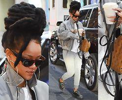 NA CZASIE: gwiazdy noszą plecaki Louis Vuitton