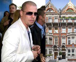 Apartament Alexandra McQueena do kupienia za... 40 milionów złotych! (ZDJĘCIA)