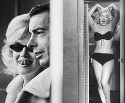 Zobaczcie NIEZNANE ZDJĘCIA Marilyn Monroe!