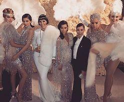 Tak się bawiły Kardashianki na urodzinach Kris Jenner (FOTO)