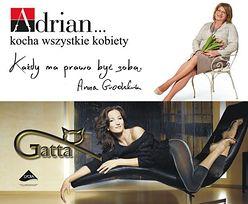 """""""Twarze rajstop"""": Anna Grodzka czy Justyna Steczkowska?"""