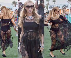 Gwiazdy bawią się na festiwalu Coachella w Kalifornii (ZDJĘCIA)