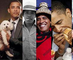 """""""Wyluzowany"""" prezydent, ojciec rodziny i wytrawny gracz polityczny. Barack Obama kończy dziś... 56 lat! (NAJLEPSZE ZDJĘCIA)"""