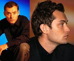 Jude Law skończył dzisiaj 44 lata! (ZDJĘCIA)