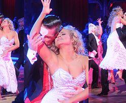 """""""Taniec z gwiazdami"""" na Halloween: Cleo tańczy do Jacksona! (ZDJĘCIA)"""