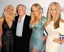 """Króliczki Playboya opowiadają, jak wyglądało życie u boku Hefnera: """"Seks z nim BYŁ JAK PRACA. ODSUWAŁAM SIĘ, kiedy było po wszystkim""""..."""