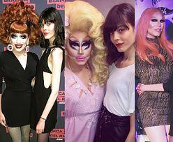 """Polska modelka jest """"psychofanką"""" amerykańskich drag queens! Ciekawe hobby? (ZDJĘCIA)"""