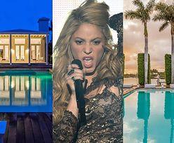 Shakira sprzedaje swoją willę w Miami! Chce za nią... 12 milionów dolarów (ZDJĘCIA)
