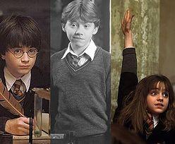 20 lat temu (!) wydano pierwszą część przygód Harry'ego Pottera! (ZDJĘCIA)