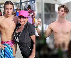 Ciacha Tygodnia: synowie Arnolda Schwarzeneggera (ZDJĘCIA)