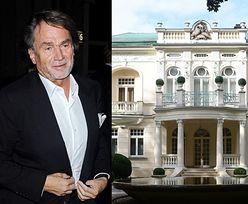Nie tylko alpejski pałac: ZAMKI, JACHTY i apartamenty Jana Kulczyka (FOTO)