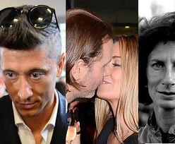 ZDJĘCIA TYGODNIA: Przetakiewicz potwierdza związek, Halejcio w dziwnej czapce i całuśna Kołakowska (ZDJĘCIA)