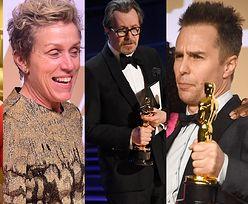 Oscary 2018: znamy wszystkich laureatów! (LISTA + ZDJĘCIA)