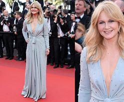 Margaret, Torbicka i Gilon na czerwonym dywanie w Cannes! (ZDJĘCIA)